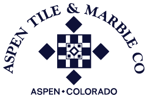Aspen Tile and Marble logo